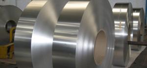 Лента алюминиевая 0,5х1200 АД1Н