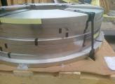 Лента нержавеющая 0,4х400 холоднокатаная AISI 201 BA (зеркальная)