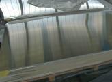 Лист алюминиевый 10х1200х3000 АМг3М