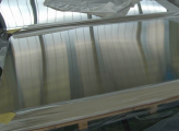 Лист алюминиевый 1,5х1500х3000 А5М