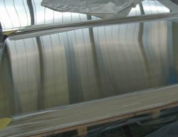 Лист алюминиевый 5х1500х3000 АМг5М