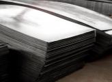Лист стальной горячекатанный 4х1500х3000 09Г2С