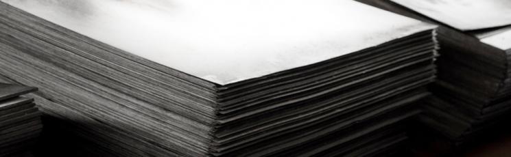 Лист стальной горячекатанный 5х1500х6000 09Г2С