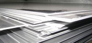 Лист нержавеющий 0,8х1000 AISI 304 в рулоне зеркальный холоднокатаный в бумаге