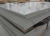 Лист нержавеющий 1,2x1250x2500 AISI 430 зеркальный холоднокатаный
