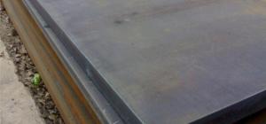 Лист стальной холоднокатанный 0,9х1250х2500 Ст08пс