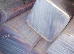 Конструкционная поковка прямоугольная