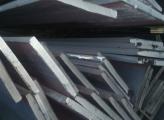 Полоса 25х5 стальная 6 м