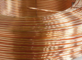 Проволока бронзовая 4 БрАЖНМц8,5-4-5-1,5 круглая