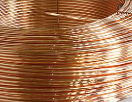 Проволока бронзовая 6 БрБ2 круглая
