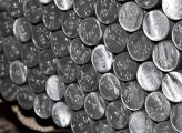 Пруток алюминиевый круглый 34 АМг6 3 м