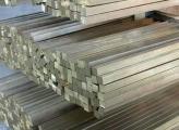 Квадрат алюминиевый 40 Д16 3 м