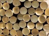 Круг бронзовый 100 БРАЖМц10-3-1.5 1 м