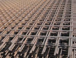 Сетка сварная 12х200х200 арматурная А500С