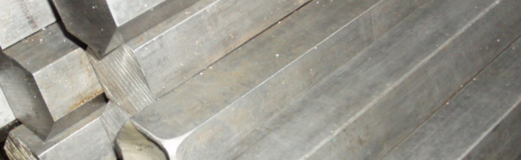 Шестигранник калиброванный 17 Ст35