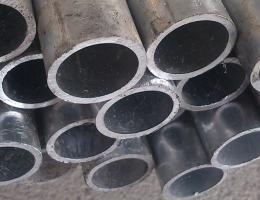 Труба алюминиевая 8х2,0 Д16Т 4 м