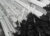 Труба алюминиевая квадратная 14х14 АД31 3 м
