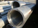 Труба жаропрочная электросварная 114,3х4 AISI 430 шлифованная 6 м