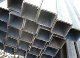 Труба нержавеющая квадратная 40х1,5 AISI 201 зеркальная