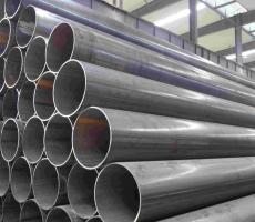 Водогазопроводная стальная труба (ВГП)