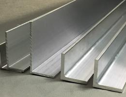 Уголок алюминиевый неравнополочный 30х25 АМг5 6 м