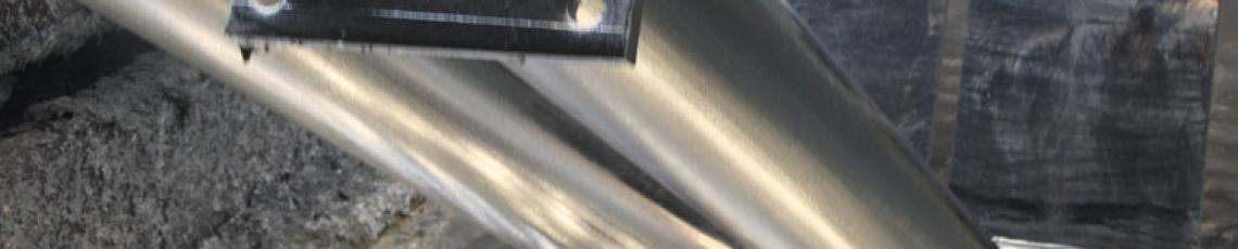 Оцинковка металла